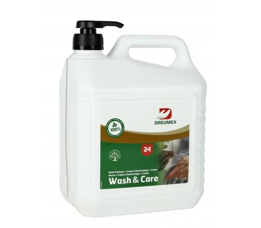 Dreumex Wash & Care