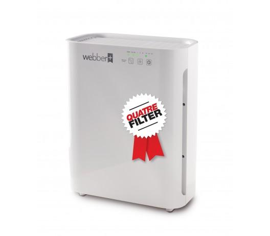 Webber oczyszczacz powietrza AP 8650