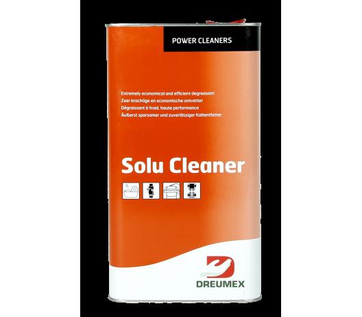 Dreumex Solu Cleaner